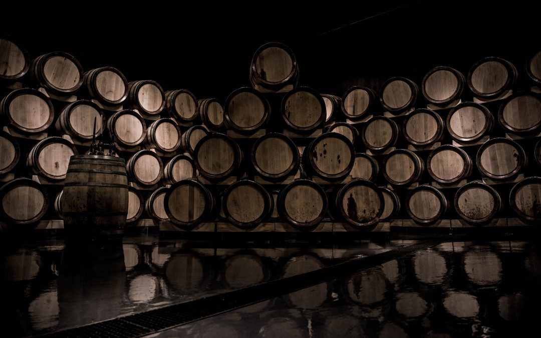 La barrica y su importancia el vino
